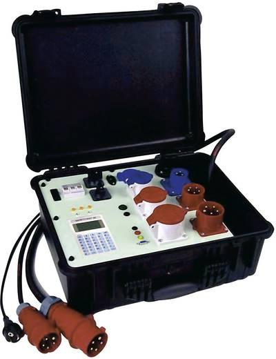 Gerätetester PCE Merz PMKD 2500 VDE 0701-0702, BGV A3