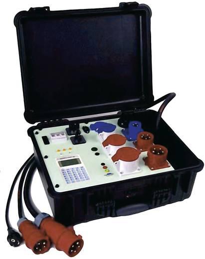 Gerätetester PCE Merz PMKD 2500 FI VDE 0701-0702, BGV A3