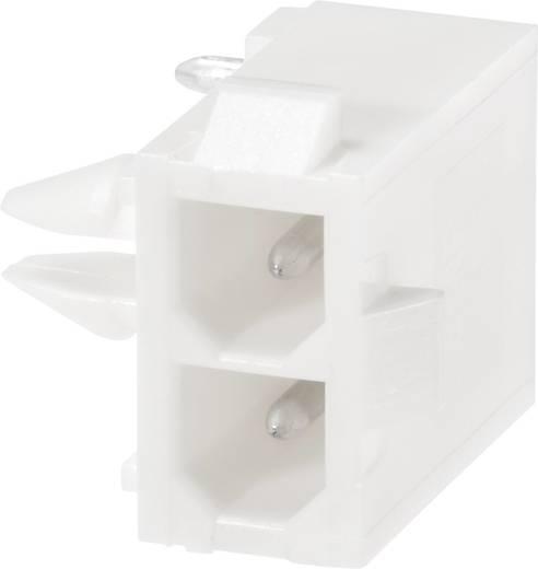 Stiftgehäuse-Platine Mini-Universal-MATE-N-LOK Polzahl Gesamt 3 TE Connectivity 1-770967-1 1 St.