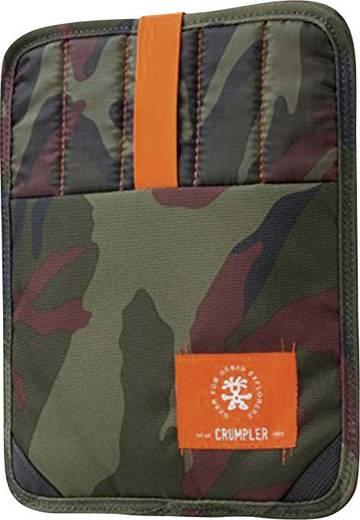 """Crumpler Sleeve Tablet Tasche, universal Passend für Display-Größe (Bereich): 25,7 cm (10,1"""") Grün"""