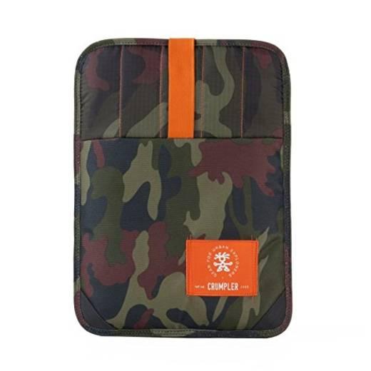 """Crumpler Notebook Hülle Webster Passend für maximal: 33,0 cm (13"""") Camouflage"""