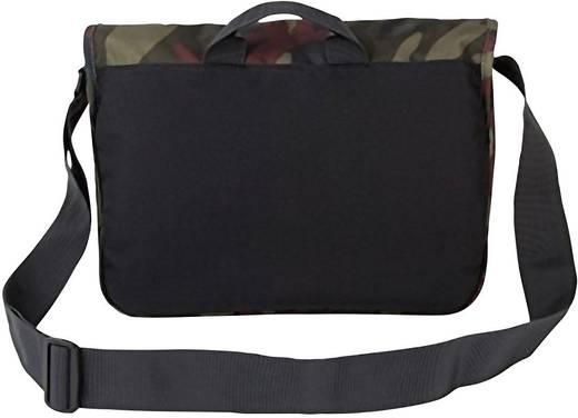 "Crumpler Notebook Tasche Webster Messenger Camouf Passend für maximal: 33,8 cm (13,3"") Grün"
