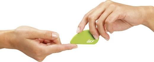 Sicherheitsschneider mit Keramikklinge Slice 00100 Länge 7.8 cm