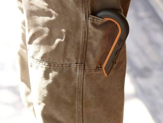 Kartonschneider Orange Slice 10400 Länge 17 cm