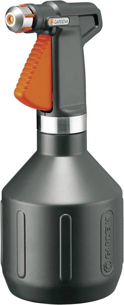 Pumpičkový rozprašovač Gardena Premium 806-20, 1 l