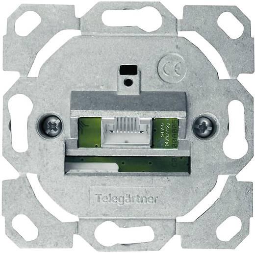Netzwerkdose Unterputz Einsatz CAT 6 1 Port Telegärtner