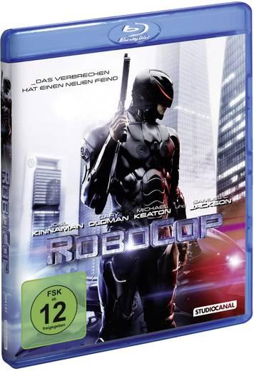 blu-ray RoboCop FSK: 12
