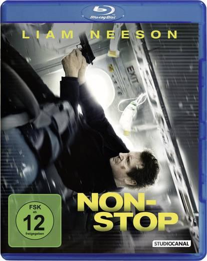 blu-ray Non-Stop FSK: 12