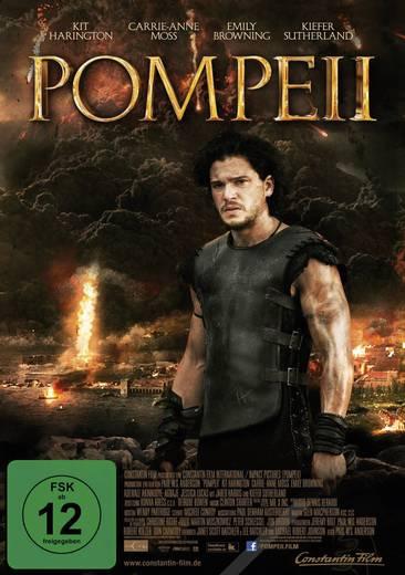 Pompeii FSK 12 Constantin Film