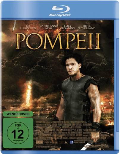 blu-ray Pompeii FSK: 12