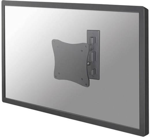 "NewStar FPMA-W810 1fach Monitor-Wandhalterung 25,4 cm (10"") - 68,6 cm (27"") Neigbar+Schwenkbar"