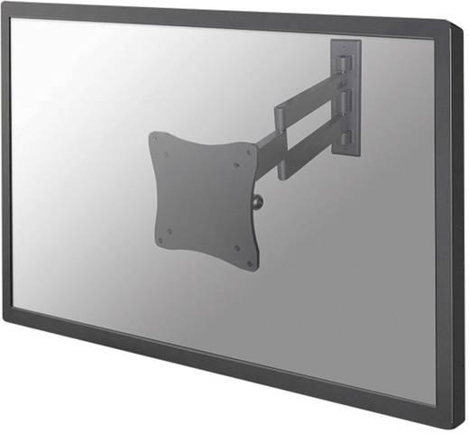 """Monitor-Wandhalterung 25,4 cm (10"""") - 68,6 cm (27"""") Neigbar+Schwenkbar NewStar FPMA-W830 Ausziehbar"""
