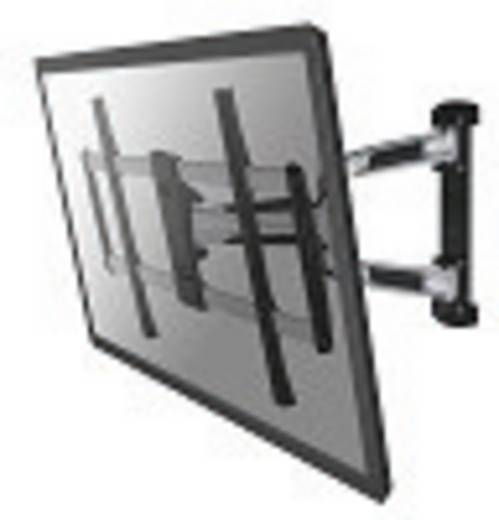 "NewStar LED-W700SILVER TV-Wandhalterung 81,3 cm (32"") - 152,4 cm (60"") Neigbar+Schwenkbar"