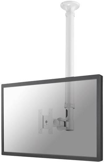 """Monitor-Deckenhalterung 25,4 cm (10"""") - 76,2 cm (30"""") Neigbar+Schwenkbar, Rotierbar NewStar Products FPMA-C100WHITE"""