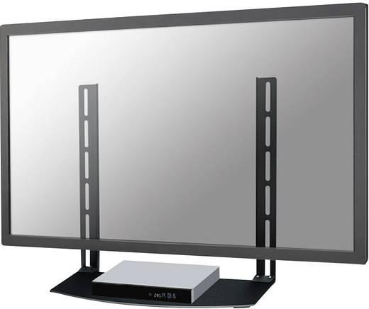 AV-Geräteträger Passend für Serie: Universal NewStar Schwarz