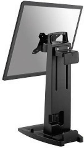 "Monitor-Standfuß 25,4 cm (10"") - 76,2 cm (30"") Neigbar, Rotierbar NewStar Products FPMA-D880BLACK"