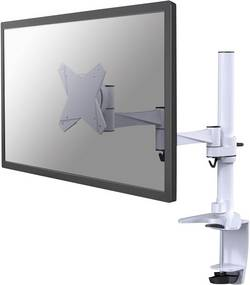 """Stolní držák monitoru, 25,4 - 61 cm (10 - 24"""") NewStar Products FPMA-D1330WHITE"""