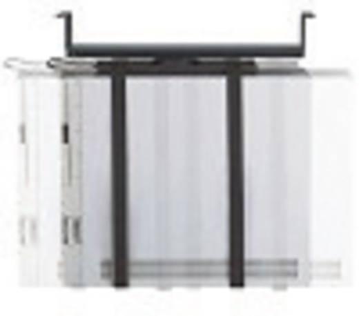 NewStar PC Halterung Untertisch CPU-D050BLACK CPU-D050BLACK Schwarz Belastbar bis Gewicht=20 kg