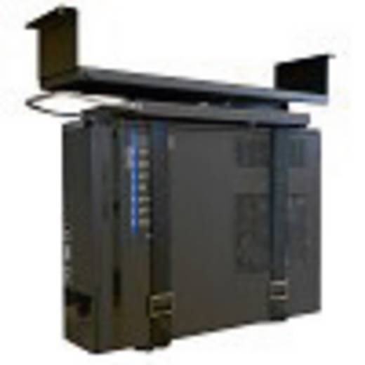 PC-Tischhalterung NewStar Products Schwarz CPU-D050BLACK