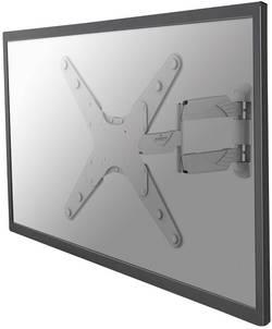 """Nástěnný držák - rameno na TV, 58,4 - 135 cm (23 - 53"""") NewStar Products NM-W440WHITE, bílá"""