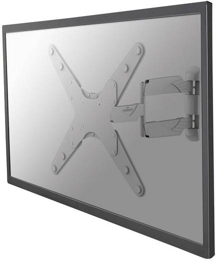 "NewStar Products NM-W440WHITE TV-Wandhalterung 58,4 cm (23"") - 132,1 cm (52"") Neigbar+Schwenkbar"