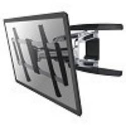 """TV držiak na stenu NewStar LED-W750SILVER, naklápací + nakláňací, 81,3 cm (32"""") - 190,5 cm (75"""")"""