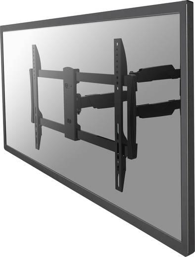"""NewStar NM-W460BLACK TV-Wandhalterung 81,3 cm (32"""") - 152,4 cm (60"""") Neigbar+Schwenkbar, Rotierbar"""