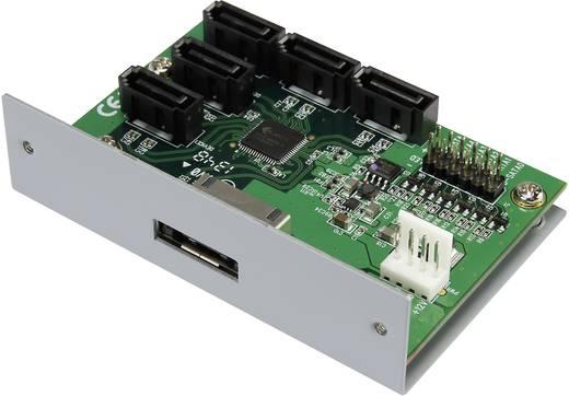 1+5 Port SATA III-Controllerkarte 28554C174