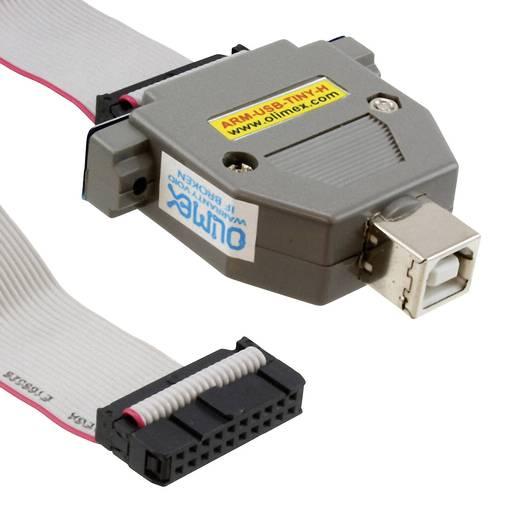 Entwicklungsboard Olimex ARM-USB-TINY-H