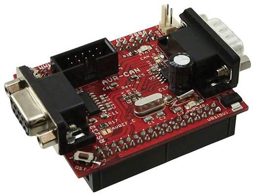 Entwicklungsboard Olimex AVR-CAN