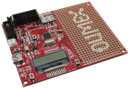 Prototyping-Board Olimex MSP430-5510STK