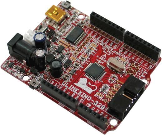 Entwicklungsboard Olimex OLIMEXINO-328