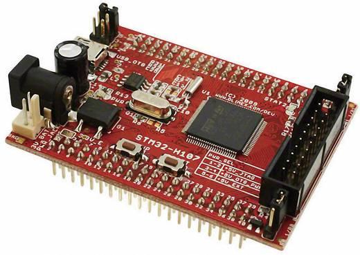 Entwicklungsboard Olimex STM32-H107