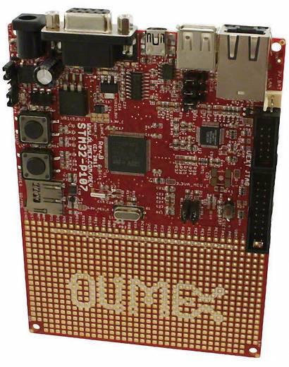 Prototypenkarte für STM32F107 Cortex®-M3 Mikrocontroller