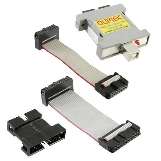 Entwicklungsboard Olimex TMS320-XDS100-V2