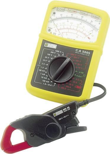 Hand-Multimeter Chauvin Arnoux C.A 5005+MN89 Kalibriert nach: Werksstandard (ohne Zertifikat)