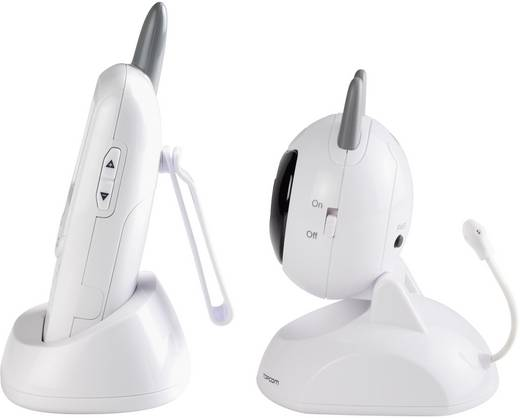 Babyphone mit Kamera Digital Topcom KS-4240 KS-4240 1.8 GHz
