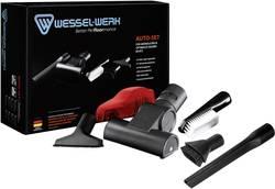 5dílná sada hubic pro úklid automobilu Wessel-Werk FD300, PT160, SP050