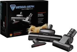 3dílná sada hubic pro úklid zvířecí srsti Wessel-Werk TK280, PT160
