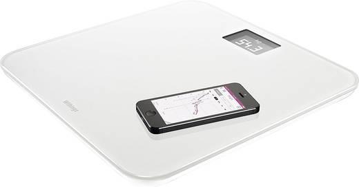 Digitale Personenwaage Withings WS-30 Wägebereich (max.)=180 kg Weiß