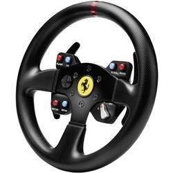 Příslušenství k volantu Thrustmaster Ferrari GTE Wheel Add-On PC, PlayStation 3 černá