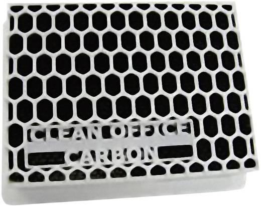 Laserdrucker Filter Feinstaub / Ozon Clean Office Carbon Selbstklebend 2 St.