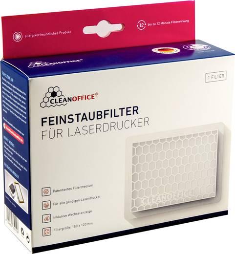 Laserdrucker Filter Feinstaub Clean Office 16/800.10.50 Selbstklebend 1 St.