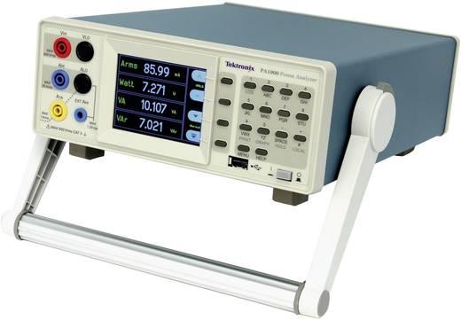Tektronix PA1000 Tisch-Multimeter Kalibriert nach ISO