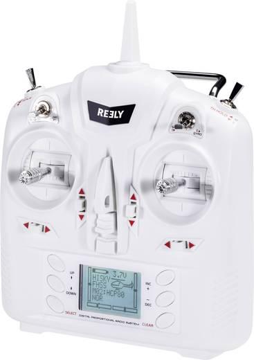 Reely HCP80 3D RC Hubschrauber RtF 150er