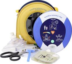 Image of Defibrillator HeartSine samaritan® PAD500P IT 8J mit Sprachanweisungen