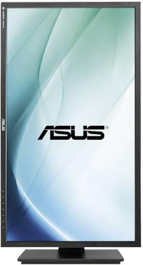 Asus PB287Q LED-Monitor 71.1 cm (28 Zoll) EEK C 3840 x 2160 Pixel UHD 2160p (4K) 1 ms HDMI™, DisplayPort TN LED