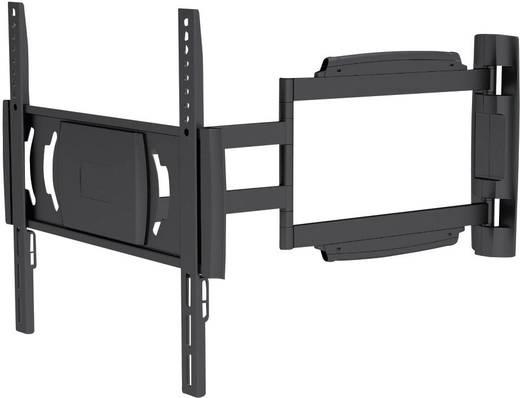 """TV-Wandhalterung 20,3 cm (8"""") - 134,6 cm (53"""") Schwenkbar, Neigbar, Drehbar, Ausziehbar PM-FLEX-52"""