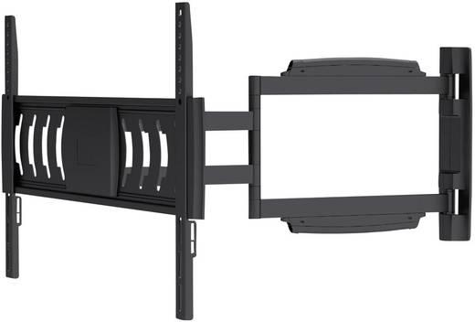 """PM-FLEX-65 TV-Wandhalterung 20,3 cm (8"""") - 165,1 cm (65"""") Schwenkbar, Neigbar, Drehbar, Ausziehbar"""