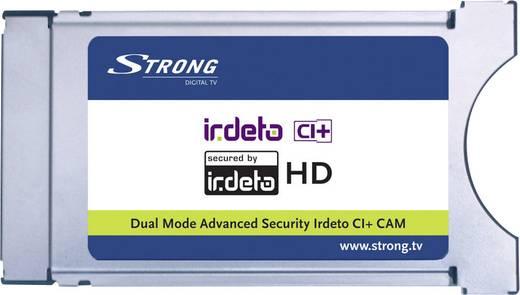 CI+ Modul SAT Strong Irdeto CI+ Modul mit ORF Karte